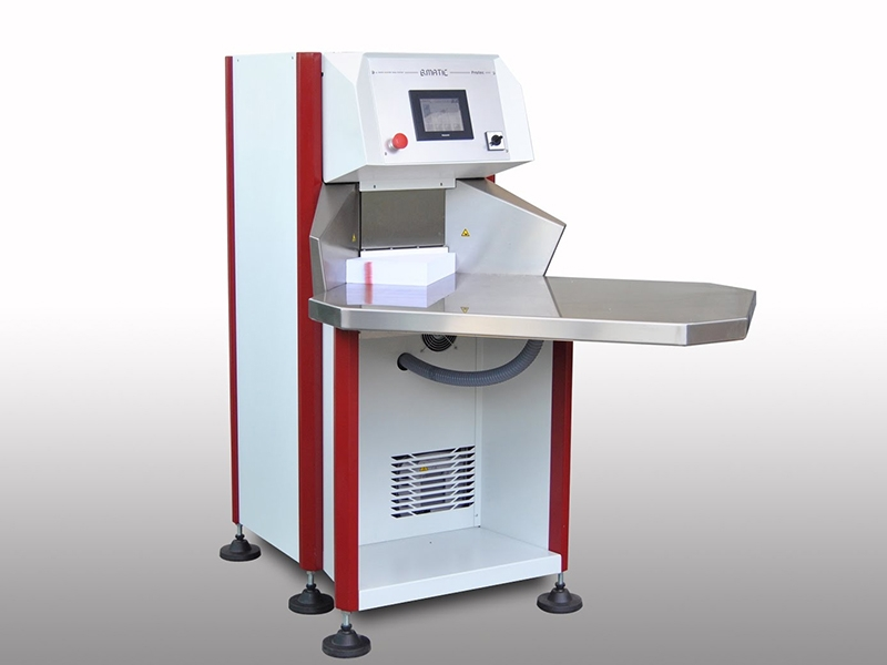 Paper Counter