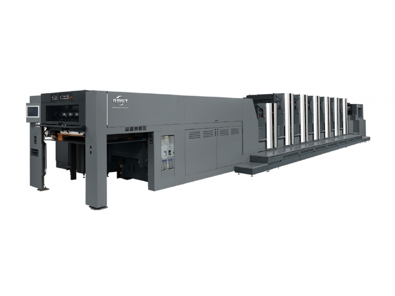 RMGT 10 Series (70 x100) Offset Press