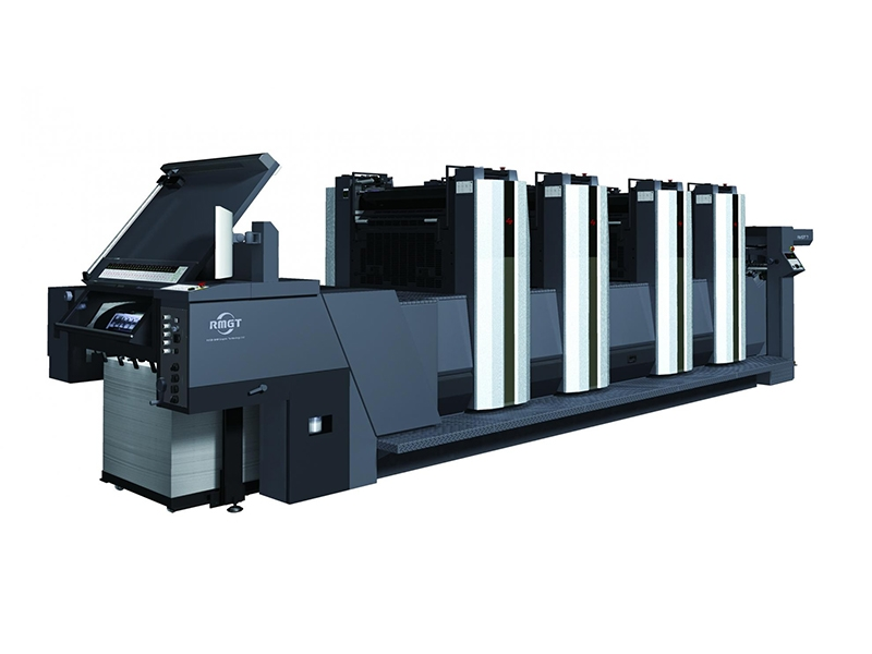 RMGT 6 Series Offset Press