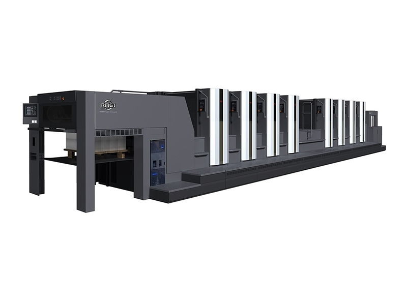 RMGT 11 Series Offset Press