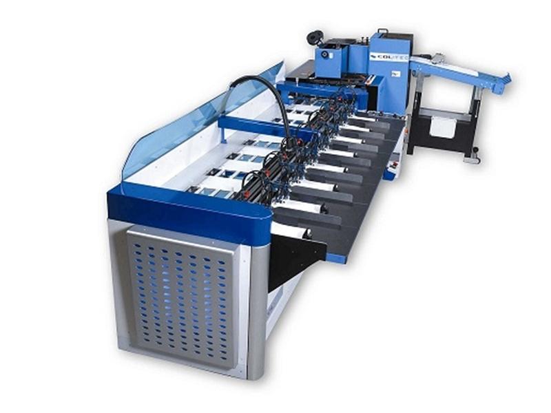 Col-Tec Paper Collator
