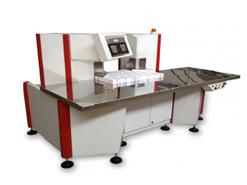 Protec Twın Head Paper Counter Machines
