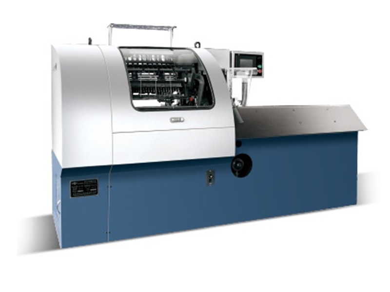 Bosid (Maker) SXB-460D Book Sewing Series