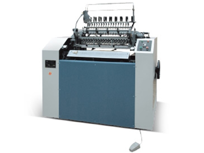 Bosid SXT-720 Book Sewing