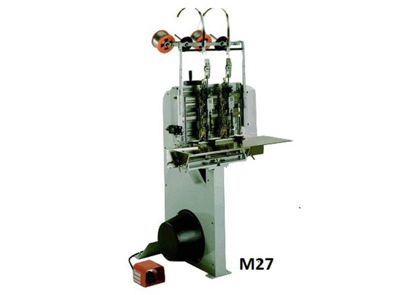 Deluxe Stitcher Tel Dikiş Makinesi