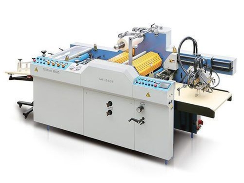 FA52 Full Automatic Laminator Machines