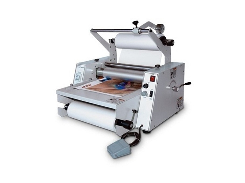 Maker 36 Thermal Laminator Machines