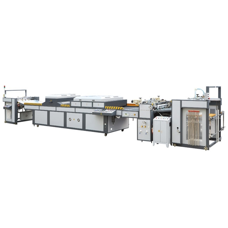 Coater Machinery